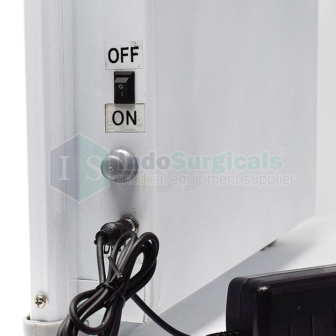 LED X-Ray View Box with Automatic Film Activation and Variable Brightness Control Supplier