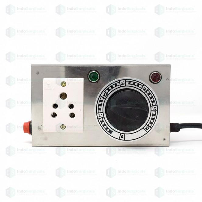 Fumigator (Timer) Manufacturer