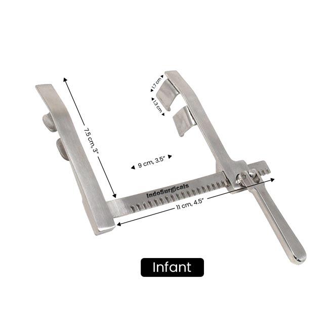 Morse Sternal Retractor Supplier