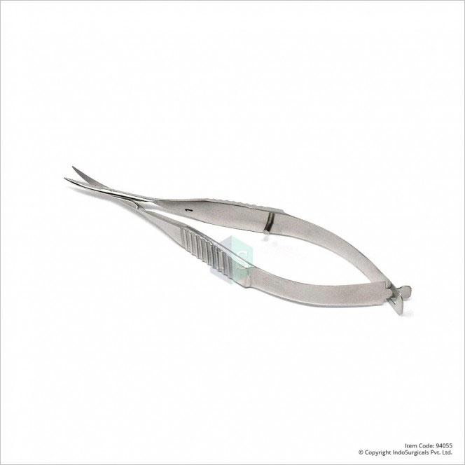 Vannas Spring Scissor Manufacturer, Supplier & Exporter