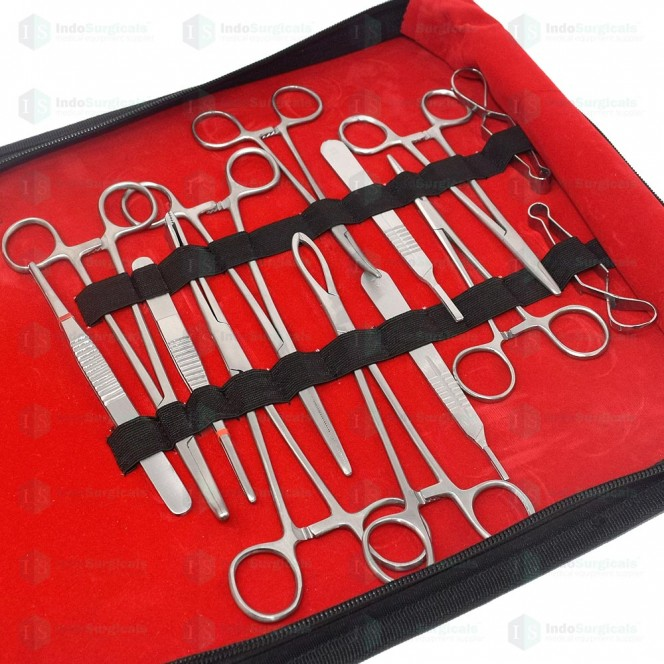 Cesarean Section Set
