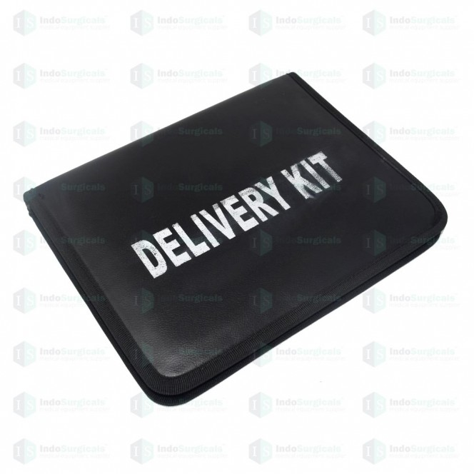 Delivery Instrument Kit Exporter