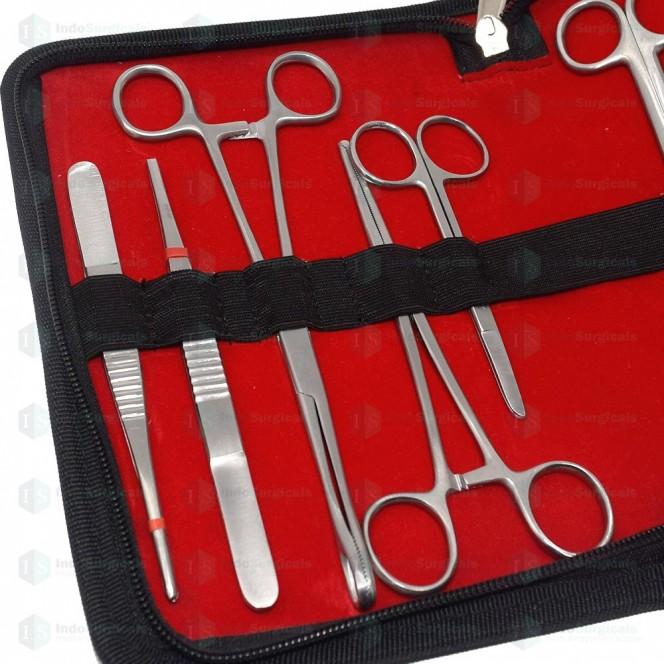 Dressing Instrument Kit Manufacturer