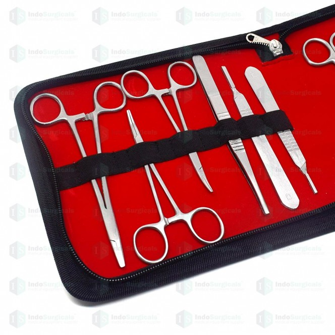 Suturing Instrument Kit