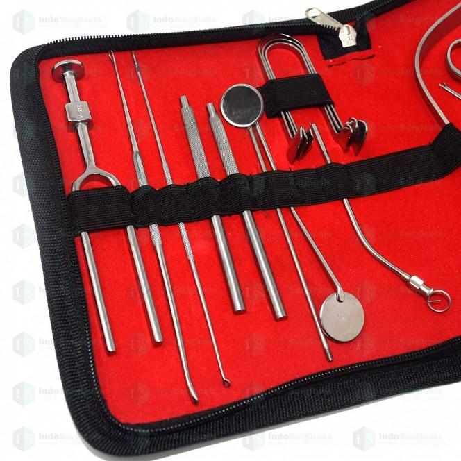 ENT Instrument Kit Manufacturer