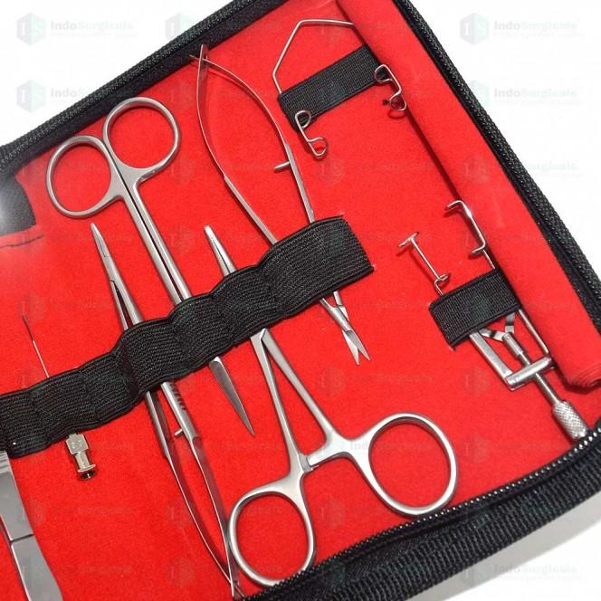 EYE Instrument Kit Supplier