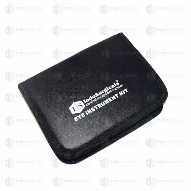 EYE Instrument Kit Exporter