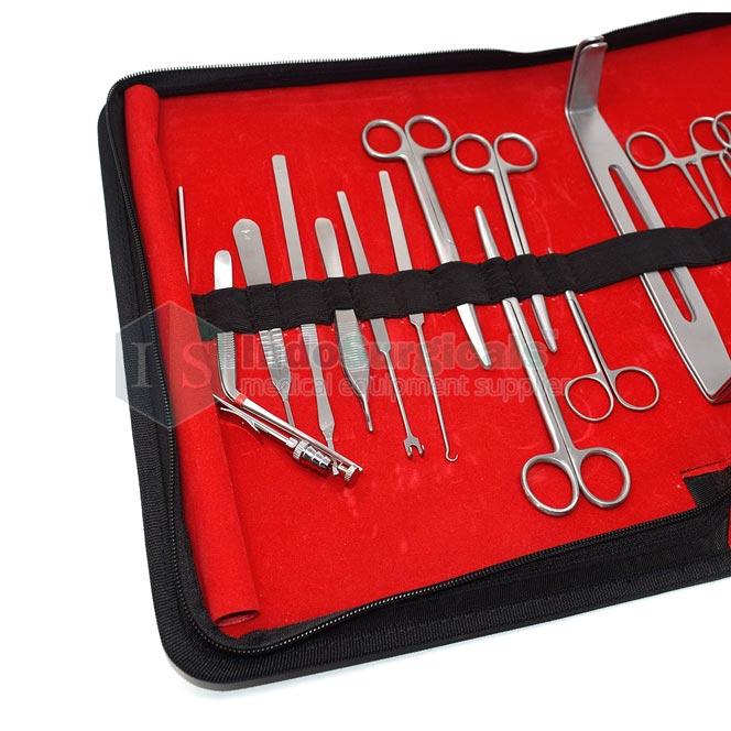 Nasal Instruments Kit Manufacturer