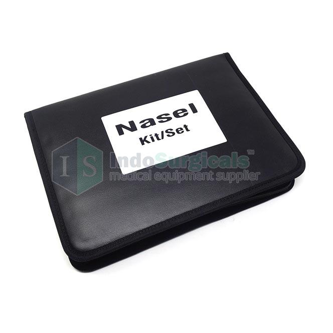 Nasal Instruments Kit Exporter
