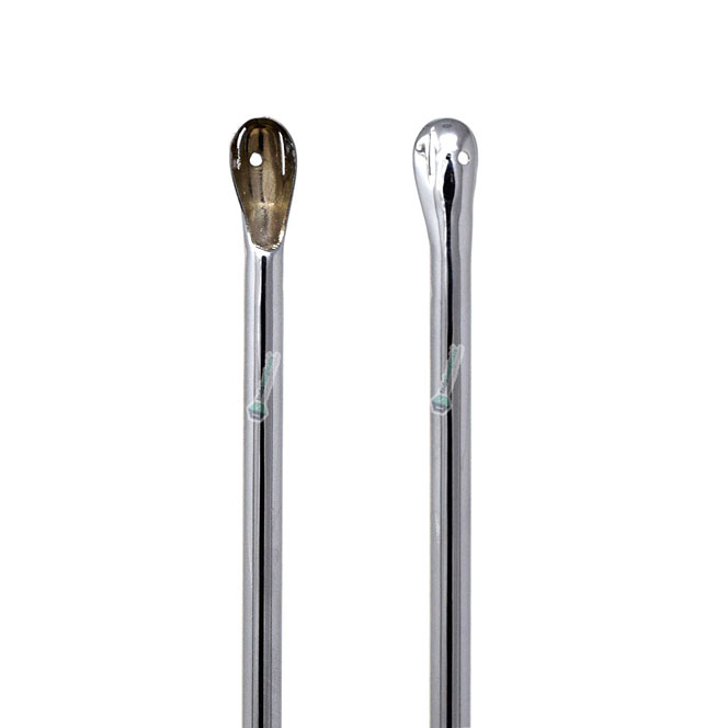 Flushing Curette
