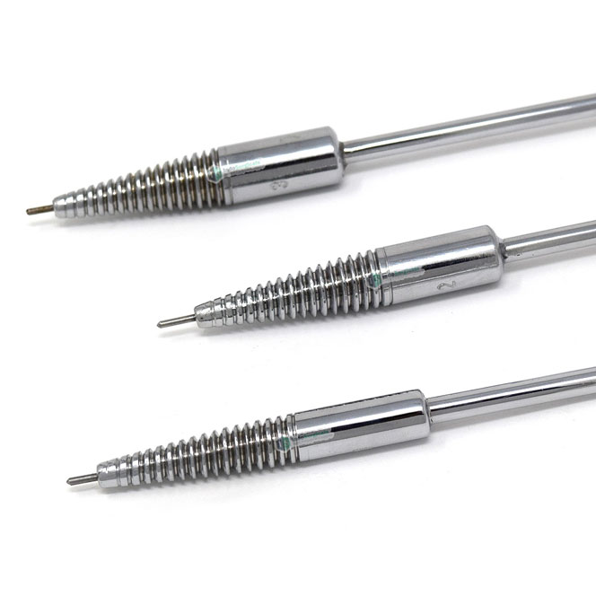 Leech Wilkinson H S G Cannula With Luer Lock Supplier