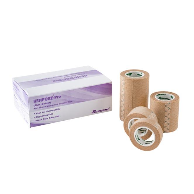 Kenpore Pro Non-Woven Microporous Surgical Tape