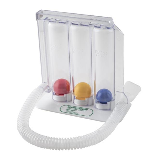 Respirometer Breathing Exerciser Manufacturer, Supplier & Exporter
