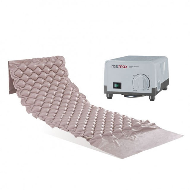 Rossmax Air Mattress Bubble Type Supplier